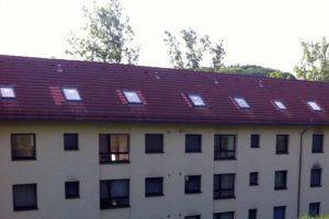 Dachfenster Einbau Dachdecker Dortmund