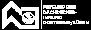 Mitglied der Dachdeckerinnung Dortmund/Lünen