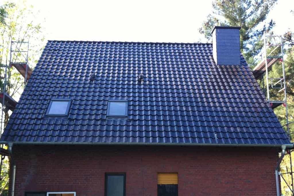 Steildach Dachdecker Lünen